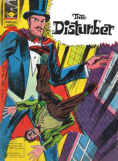 Best Superhero, Vintage Comic Books, Vintage Comics, Indrajal Comics, Comic Covers, Childhood Memories, Pop Culture, Film