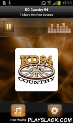KD Country 94  Android App - playslack.com , Plays KD Country 94 - USAKD Country 94 (KDNS) is a commercial broadcast station licensed to Glen Elder, Kan. and broadcasts local news, weather, sports and entertainment programming, as well as the hottest new country music across North Central Kansas 24 hours per day, 365 days per year.