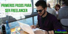 ¿Cómo empezar a trabajar como freelancer? – Primeros pasos #TrabajaFreelance #TrabajarFreelance #MiVidaFreelance #Freelancers #TrabajaDesdeCasa #TrabajarEnCasa #Casa #Home #Productividad #GeneraIngresos #IngresosExtras #Dinero #GanaDinero Company Logo, Home, Earn Money Online, Leadership, Productivity, Drive Way