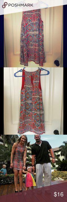 Selling this Lulu's Dress on Poshmark! My username is: mckenzieburns89. #shopmycloset #poshmark #fashion #shopping #style #forsale #Lulu's #Dresses & Skirts
