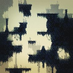 """Mockups, or the """"Please say this is going to be a game"""" thread 2d Game Background, Pixel Art Background, Game Level Design, Game Design, 2d Game Art, Pixel Art Games, Game Concept Art, Environment Concept Art, Fantasy Landscape"""