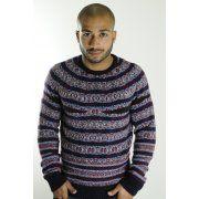 Diesel Jackie Crewneck Knitwear