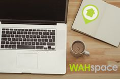 Nothing like coming back from a long weekend and starting fresh working at home #workathome #WAHspace