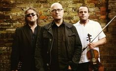 Adrian Edmondson and the Bad Shepherds - The Corner Hotel - Music - Time Out Melbourne