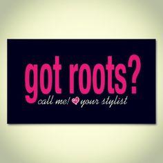 Got roots
