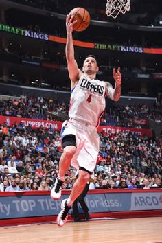 300 Best Jj Redick 4 Images Los Angeles Clippers