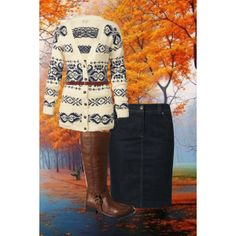 """""""Fall"""" by apostolicchic on Polyvore"""