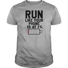 (Tshirt Awesome Sale) Run for your Battery (Tshirt Legen) Hoodies, Funny Tee Shirts