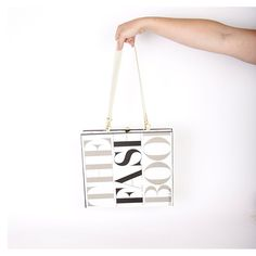 Fashion Book Purse LAVELIQ