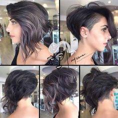Diese 10 lässigen BOB-Frisuren sehen einfach großartig aus! - Neue Frisur
