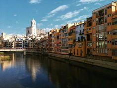 Sempre Girona ... My #WHPLocalLens for @instagram @instagrames #hallazgosemanal Amb aquesta foto vull agraïr a @poblescatalans la menció d'avui!! by aa_marc