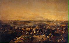 La batalla de la Moscova por Albrecht Adam Más en www.elgrancapitan.org/foro