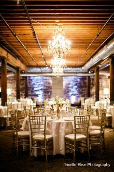 Lowertown Event Center Wedding Emily Ben