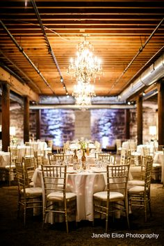 Lowertown Event Center Minneapolis