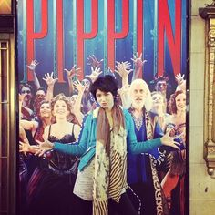 From @jessohhessica #isawpippin