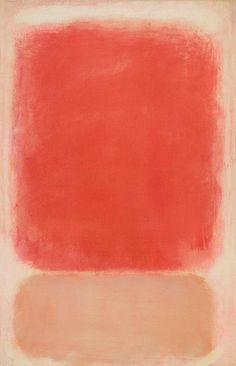 ART & ARTISTS: Mark Rothko - part 4