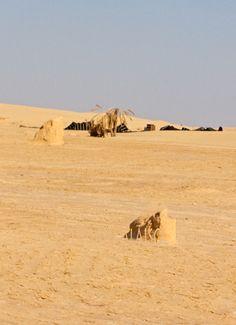 Hotel Sahara Tent ,Tunisia Africa Photo Aili Alaiso Finland