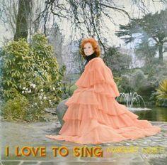 Margaret will serena