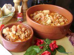 Buseca – Recetas simples y deliciosas
