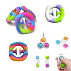 Stress, Fidget Toys, Dimples, Couple Gifts, Birthdays, Online Shipping, Shop, Products, Anti Stress