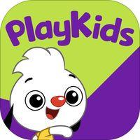 PlayKids – Caricaturas, Libros y juegos educativos por Movile Internet Movel S.A.