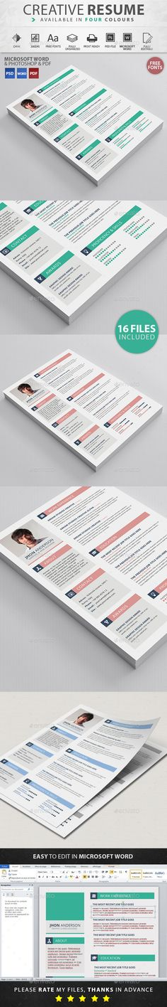 Landscape Resume CV Resume cv, Landscaping and Graphics - landscape resume