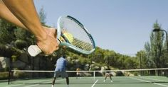 The way the sport of tennis is played today, it places a lot of physical demands on your body. In order to be successful and compete at your very best, you must have a specific kind of stamina and endurance. In tennis you repeat hundreds of quick, short, explosive moves over the course of several hours -- three hours or more in a long three-set...