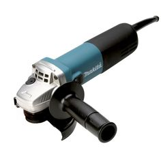 Makita Winkelschleifer 9558NBRZ 840 Watt 125 mm