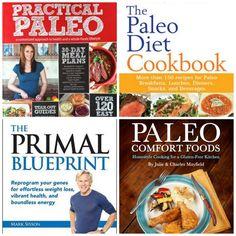 The 8 Best Paleo Diet Cookbooks!