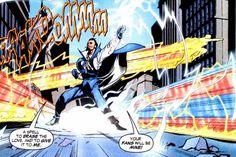 Raj Comics: The Flash Terceira Temporada (Teoria)