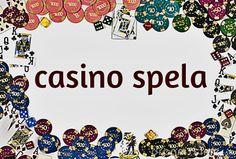 #casinospela ger dig information om alla #onlinecasino spel. Spela de spel som du väljer och vinn massor av jackpots och bonusar här julen.
