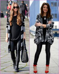 Imagen de http://colourvibes.files.wordpress.com/2013/01/pantalon-legging-cuero2.jpg?w=560&h=700.