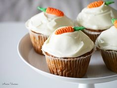 A Food, Food And Drink, Finnish Recipes, Yams, Muffins, Bakery, Cupcakes, Easter, Sweets