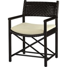 Antalya Outdoor Arm Chair