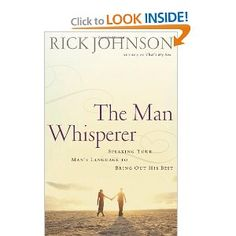another must read whether you're married, dating or single. I wish I had read this when I was a teenager.