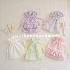 Handmade Fabric Bags, Korea Design, Diy Handbag, String Bag, Sewing Art, Kids Bags, Cotton Bag, Cloth Bags, Patch