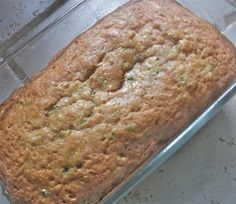 Tried and true recipe for the best moist and fluffy zucchini bread. Easy to make and loaded with zucchini. Great quick bread for gift giving Zucchini Muffins, Easy Zucchini Bread, Zucchini Cake, Quick Bread, Best Moist Zucchini Bread Recipe, Zucchini Desserts, Zucchini Squash, Healthy Zucchini, 13 Desserts