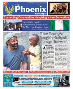 Connecting Communities with The Phoenix Newspaper | Indiegogo