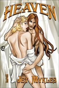 Heaven (Heaven Sent #1) by Jet Mykles, Loose ID