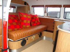 Hattie Split | Bus BoxBus Box