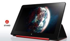 Lenovo teases ThinkPad 10 Windows Tablet, Update: now removed
