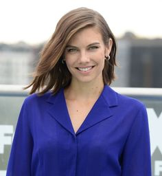 "Lauren Cohan - ""The Walking Dead"" Photocall at San Diego Comic-Con Lauren Cohan, Beautiful Smile, Beautiful Women, Maggie Greene, Rick Grimes, Celebs, Celebrities, Beautiful Actresses, The Walking Dead"