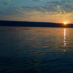 Finger Lakes during the summertime!!