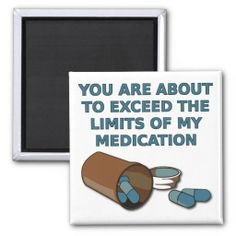 >>>Hello          	The Limits Of My Medication Funny Fridge Magnet           	The Limits Of My Medication Funny Fridge Magnet we are given they also recommend where is the best to buyThis Deals          	The Limits Of My Medication Funny Fridge Magnet Online Secure Check out Quick and Easy...Cleck Hot Deals >>> http://www.zazzle.com/the_limits_of_my_medication_funny_fridge_magnet-147053992292380916?rf=238627982471231924&zbar=1&tc=terrest