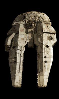 - Star Wars Models - Ideas of Star Wars Models - Rpg Star Wars, Nave Star Wars, Star Wars Ships, Star Trek, Spaceship Art, Spaceship Design, Star Citizen, Cadeau Star Wars, Maquette Star Wars