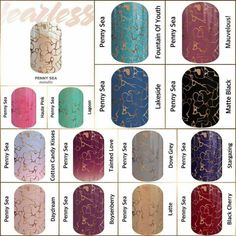 Jamberry's Penny Sea layers beautifully over other wraps and gels! Buy 3 and Get 1 FREE. https://www.facebook.com/amysamazingjamaddicts/