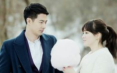 really love #joinsung in this scene