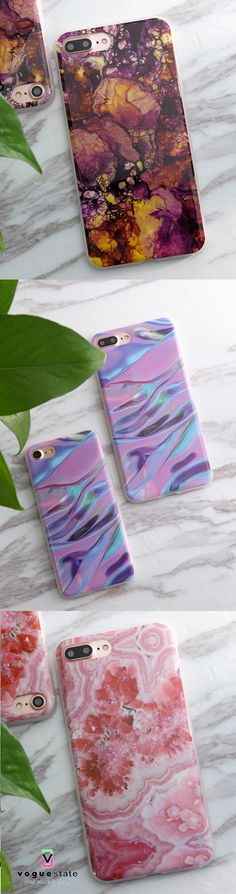 Gorgeous Marble Design iPhone Case