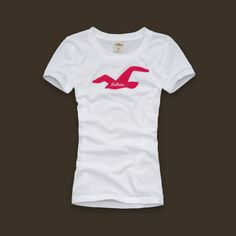 Cute Hollister shirt