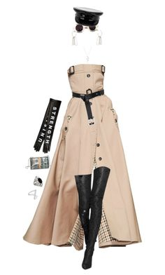 Designer Clothes, Shoes & Bags for Women Kpop Fashion Outfits, Stage Outfits, Edgy Outfits, Retro Outfits, Classy Outfits, Girl Outfits, Look Fashion, Korean Fashion, Fashion Design